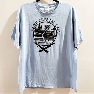 Vintage Friday The 13th Graphic T Size XL